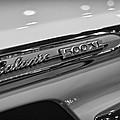 1964 Ford Galaxie 500 Xl by Gordon Dean II