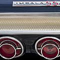 1964 Impala by John Zawacki