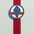 1965 427 Sc Cobra Reproduction Emblem by Jill Reger