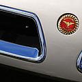 1966 Bizzarini 5300 Spyder by Gordon Dean II