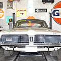 1967 Mercury Cougar by Bill Cannon