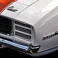 1969 Chevrolet Camaro Indianapolis 500 Pace Car by Gordon Dean II