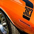 1970 Plymouth Cuda Barracuda 383 by Gordon Dean II