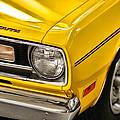 1970 Plymouth Duster 340 by Gordon Dean II