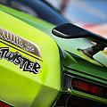 1971 Plymouth Duster Twister by Gordon Dean II