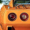 1977 Chevrolet Corvette by Gordon Dean II