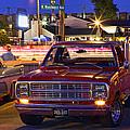 1979 Dodge Li'l Red Express Truck by Gordon Dean II