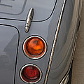 1991 Nissan Figaro Taillights by Tim Nyberg
