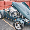 1994 Panoz Roadster by Guy Whiteley