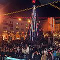 1st International Christmas Festival by Munir Alawi