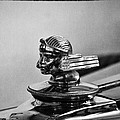 1930 Stutz 4 Door Sedan Sv 16 by David Patterson