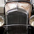 1931 Plymouth Pa Roadster by David Patterson