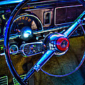 1950 Studebaker Champion by David Patterson