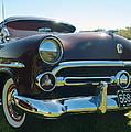 1952 Ford Customline by Mark Dodd