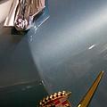 1955 Cadillac Eldorado 2 Door Convertible by David Patterson