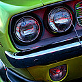 1971 Plymouth Hemicuda by Gordon Dean II