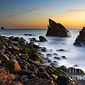 Adraga Beach by Carlos Caetano