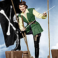 Against All Flags, Maureen Ohara, 1952 by Everett