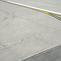 Airport Tarmac by Shannon Fagan