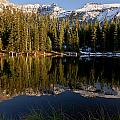 Alta Lakes by Ed Williams