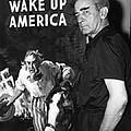 American Artist And Cartoonist James by Everett