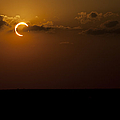 Annular Solar Eclipse by Phillip Jones