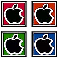 Apple Colors by Rob Hans