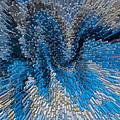 Art Abstract 3d by David Pyatt