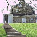 Audubon's House by Laurie Prentice