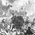Balkan Insurgency, 1876 by Granger