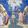 Baptism Of Christ by Granger