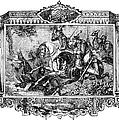 Battle Of Fallen Timbers by Granger
