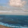 Beach by Nicla Rossini