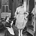 Bedroom Scene, 1920s by Granger