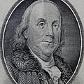 Ben Franklin by Rob Hans