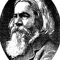Benjamin Peirce, American Mathematician by Science Source