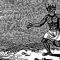 Bewick: Devil by Granger
