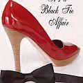 Black Tie Affair by Anne Kitzman