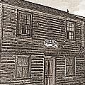 Boat Builders Cottage by David Pyatt