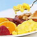 Breakfast  by Elena Elisseeva