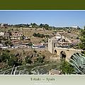 Bridge Across Toledo by John Shiron