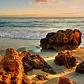 Brighton Beach Wa by Imagevixen Photography