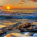 Burns Beach Wa by Imagevixen Photography