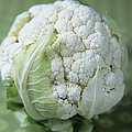 Cauliflower by Veronique Leplat