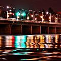 Champlain Bridge by Joshua McCullough