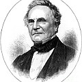 Charles Babbage, English Computer by Science Source