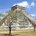Chichen Itza by Chris Brannen