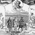 Chief Joseph (1840-1904) by Granger