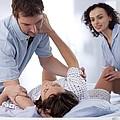 Childbirth by