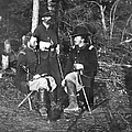 Civil War: Custer, 1862 by Granger